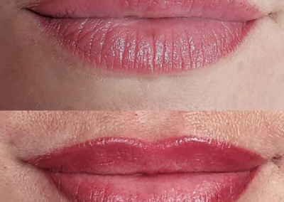 Lips_Four